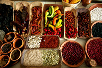 The colours of the Guatemalan Gastronomy