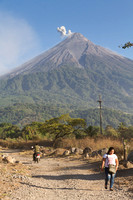 Volcan Fuego Coffee by RudyGiron-5