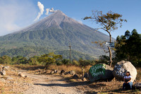 Volcan Fuego Coffee by RudyGiron-8