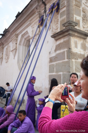 Lent Photo Walks in Antigua Guatemala 2
