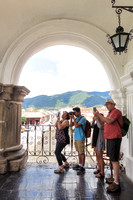 Antigua Photo Walks are a perfect memorable experience for the entire family