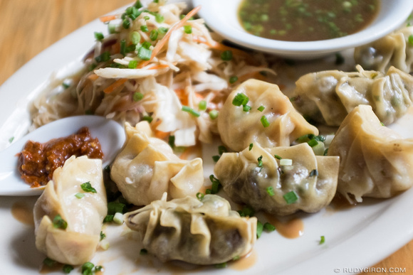 Dumplings from Juancho Ming-2