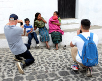 APW — Learning to photograph strangers in the villages of Antigua Guatemala